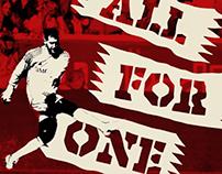 Toronto FC 2016 Opening Video