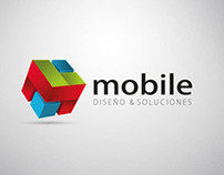 Rediseño Identificador Visual mobile