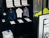 Nike Retail - US Open