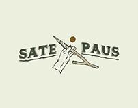 SATE PAUS