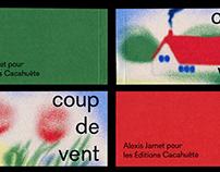 Coup De Vent flipbooks