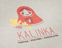 Logo Kalinka
