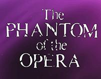 Phantom of the Opera (Poster)