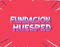 Clip Institucional Fundación Huésped_2017
