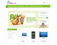 ShopKar Is online buying Platform