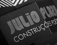 Julio Plaza: Construções Poéticas