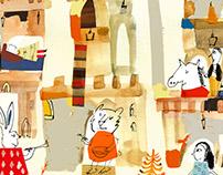 Catálogo de Literatura Infantil y Juvenil 2016 Castillo