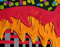 texturas de papel / paper textures