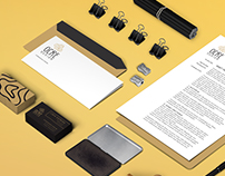 Ocre Design | Branding