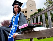 Sweeney Undergrad Graduation 2016