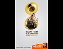 Sinfonola Arión