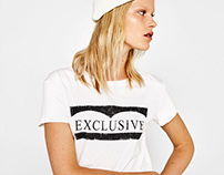 Как выбрать женскую футболку?