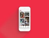 Pinterest Redesign Case Study