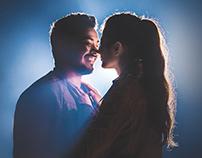 Pre Wedding - Ravi & Renuka