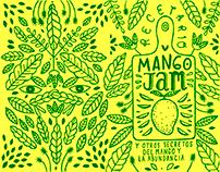 Mango Jam: Fanzine/Recetario