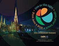 CaSPA Conference 2016