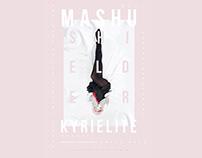 Mashu Kyrielite - Fate Grand Order