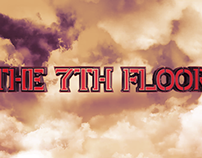 3d Movie/Game Logo - The 7th Floor