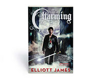 Charming by Elliott James