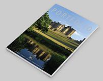 Editorial Design: PORTFOLIO Magazine Issue 3