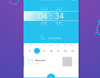 Rooster Alarm App [ Concept ] 2016