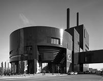4x5: Guthrie Theater