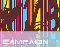 Conceptual Designs for Campus Activations
