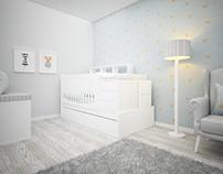 Projeto 3D - Maria & Rui