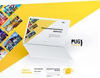 Pug Medya & Pug Event - Media Agency