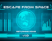 Game: Escape From Space