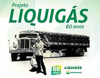 Projeto Memória Liquigás - 60 anos.