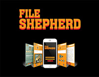 Mobile App: File Shepherd