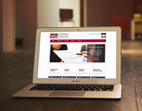 Notaria 27 Cajeme Logo & Website.