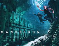 Mandelrun