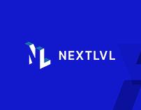 Nextlvl - branding