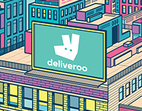 Deliveroo City
