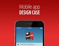 Design Case App