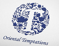 Oriental Temptation