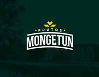 Frutos Mongetum - Branding/ Web