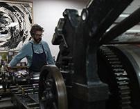 Artisan _Typographer