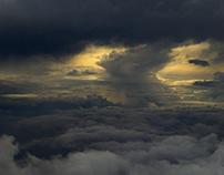 Skies of Olympus