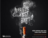 Dia Mundial do Combate ao Fumo