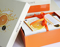 beGLOSSY August 2014 | beauty box campaign