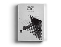 Metamorfose Book Design