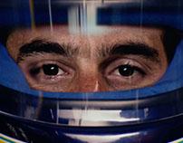 TAG Heuer - Senna