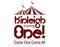 Kinleigh's Circus