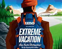 Uno Guam Magazine - Extreme Vacation