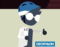DECATHLON - Il Fattore VP