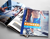 Catalogue Fitness