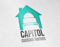 Capitol Custom Homes